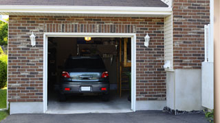 Garage Door Installation at Midlothian, Texas